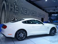 thumbnail image of Ford Mustang 50 Year Limited Edition New York 2014