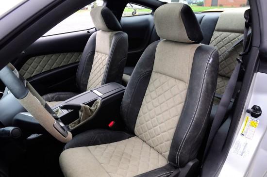 Ford Mustang AV-X10 Dearborn Doll
