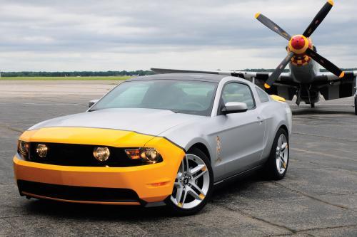 """Ford Mustang AV-X10 \""""Dearborn Doll\"""""""