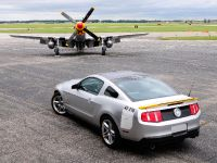The Mustang AV-X10 'Dearborn Doll'