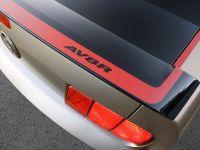 Ford Mustang AV8R, 9 of 16