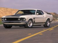 Ford Mustang Boss 302 1969, 3 of 3