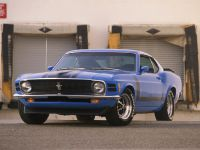 Ford Mustang Boss 302 1970, 4 of 5