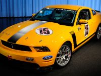 Ford Mustang BOSS 302R, 3 of 3