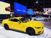 thumbnail image of Ford Mustang Chicago 2014