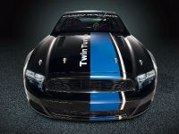 Ford Mustang Cobra Jet Twin-Turbo Concept, 2 of 23