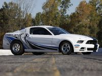 Ford Mustang Cobra Jet Twin-Turbo Concept