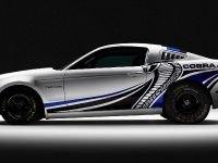 Ford Mustang Cobra Jet Twin-Turbo Concept, 9 of 23