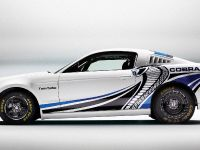 Ford Mustang Cobra Jet Twin-Turbo Concept, 10 of 23