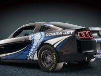 Ford Mustang Cobra Jet Twin-Turbo Concept, 11 of 23