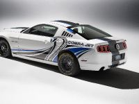 Ford Mustang Cobra Jet Twin-Turbo Concept, 12 of 23