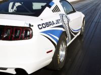 Ford Mustang Cobra Jet Twin-Turbo Concept, 18 of 23