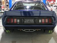 Ford Mustang Evolution II V-10 Triton Edition By A-Team Racing, 3 of 5