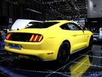 thumbnail image of Ford Mustang Geneva 2014