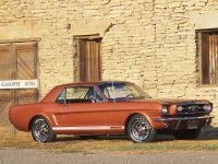 Ford Mustang GT 1966, 1 of 2