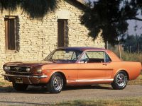 thumbnail image of Ford Mustang GT 1966