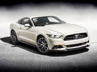 Ford Mustang GT 50 Year Limited Edition , 1 of 25