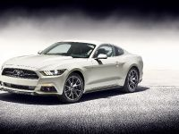 Ford Mustang GT 50 Year Limited Edition , 2 of 25