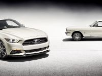 Ford Mustang GT 50 Year Limited Edition , 3 of 25