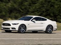 Ford Mustang GT 50 Year Limited Edition , 4 of 25