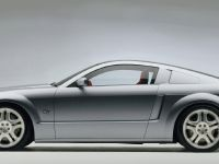 Ford Mustang GT Coupe Concept, 2 of 34