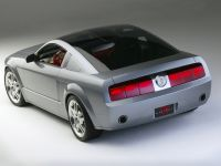 Ford Mustang GT Coupe Concept, 3 of 34