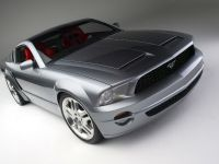 Ford Mustang GT Coupe Concept, 4 of 34