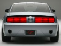 Ford Mustang GT Coupe Concept, 6 of 34