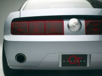 Ford Mustang GT Coupe Concept, 7 of 34
