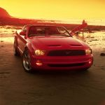 Ford Mustang GT Coupe Concept, 14 of 34