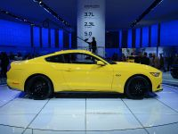 thumbnail image of Ford Mustang GT Detroit 2014