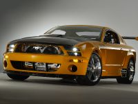 Ford Mustang GT-R Concept, 1 of 35