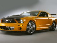 Ford Mustang GT-R Concept, 2 of 35