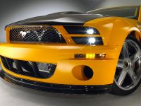 Ford Mustang GT-R Concept, 3 of 35