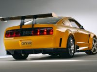 Ford Mustang GT-R Concept, 4 of 35