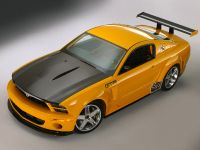 Ford Mustang GT-R Concept, 7 of 35