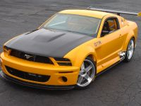 Ford Mustang GT-R Concept, 8 of 35