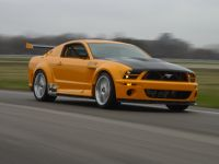 Ford Mustang GT-R Concept, 9 of 35