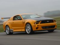 Ford Mustang GT-R Concept, 11 of 35
