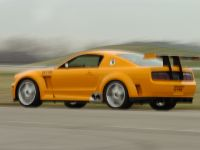 Ford Mustang GT-R Concept, 12 of 35