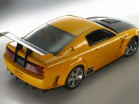 Ford Mustang GT-R Concept, 13 of 35