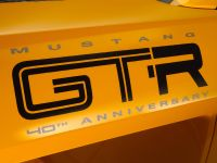 Ford Mustang GT-R Concept, 17 of 35