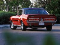 thumbnail image of Ford Mustang High Country Special 1968