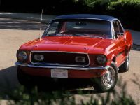 Ford Mustang High Country Special 1968, 1 of 2