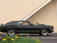 1970 Ford Mustang Mach 1 351 2V