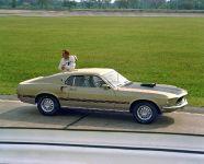 thumbnail image of Ford Mustang Mach I 1969