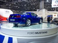 thumbnail image of Ford Mustang Moscow 2012