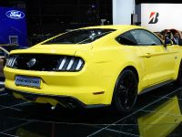 thumbnail image of Ford Mustang Paris 2014