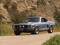 Ford Mustang Shelby GT500 1967, 2 of 2