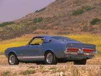 Ford Mustang Shelby GT500 1967, 1 of 2